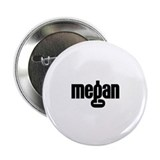 "Megan 2.25"" Button (100 pack)"