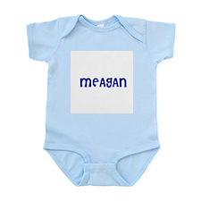 Meagan Infant Creeper