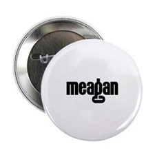 "Meagan 2.25"" Button (10 pack)"