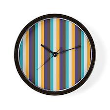 Fairy writer Wall Clock