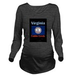 Dog Bone Pattern Women's Raglan Hoodie