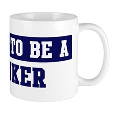 Proud to be Bunker Mug