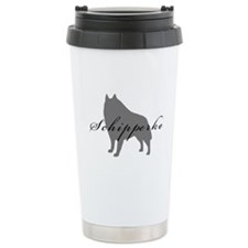Schipperke Travel Mug