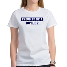 Proud to be Butler Tee