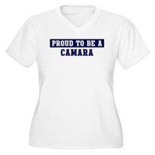 Proud to be Camara T-Shirt