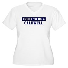 Proud to be Caldwell T-Shirt