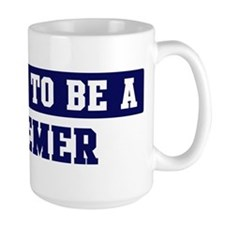 Proud to be Bremer Mug