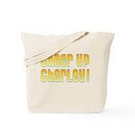 Willy Wonka's Cheer Up Charley Tote Bag