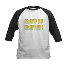 Willy Wonka's Cheer Up Charley Tee
