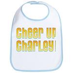Willy Wonka's Cheer Up Charley Bib
