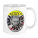 Forget Mumia, Free Traficant Mug