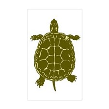 Turtle Decal