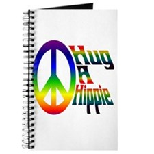 Hug a Hippie Journal