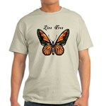 Butterfly Light T-Shirt