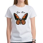 Butterfly Women's T-Shirt