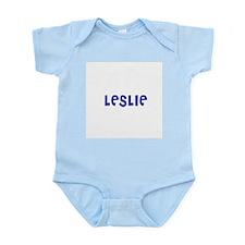 Leslie Infant Creeper