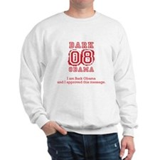 Obama students Sweatshirt