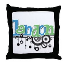 Landon Throw Pillow