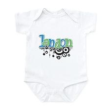 Landon Infant Bodysuit
