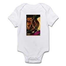 Saris Infant Bodysuit