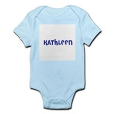 Kathleen Infant Creeper