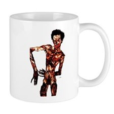Egon Schiele Self-Portrait Mug