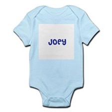 Joey Infant Creeper