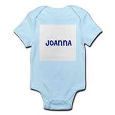 Joanna Infant Creeper