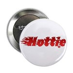 "Hottie 2.25"" Button"