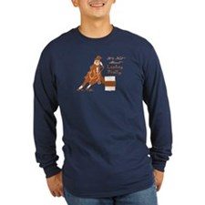 Barrel Racing T