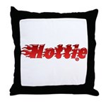 Hottie Throw Pillow