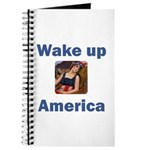 Wake Up America Journal