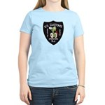 Customs NJ Specops Women's Light T-Shirt