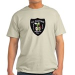 Customs NJ Specops Light T-Shirt