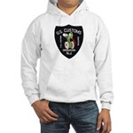 Customs NJ Specops Hooded Sweatshirt