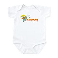 Wilwood NJ Infant Bodysuit