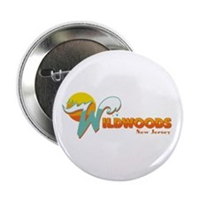 "Wilwood NJ 2.25"" Button"