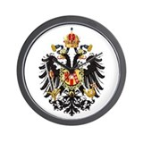 Imperial Austrian Wall Clock