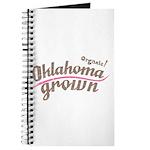 Organic! Oklahoma Grown! Journal