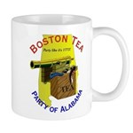Alabama Get Away Mug