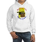 Alabama Get Away Hooded Sweatshirt