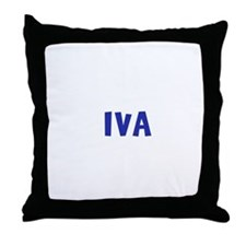 Iva Throw Pillow