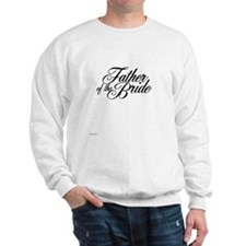 Father of the Groom Sweatshirt