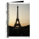 La tour eiffel Journal