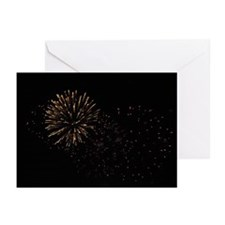 Bursts in the Night Greeting Cards (Pk of 20)