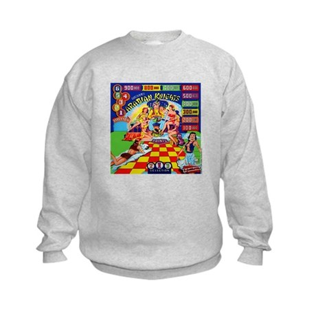 "Gottlieb® ""Arabian Knights"" Kids Sweatshirt"