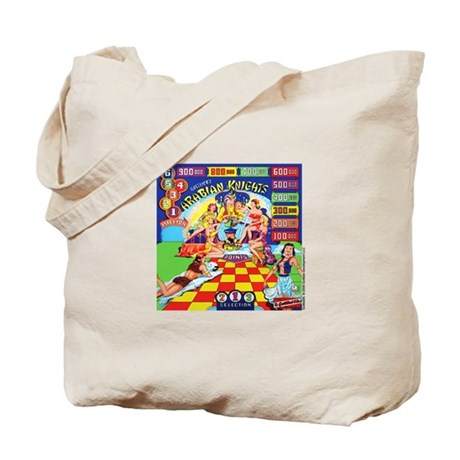 "Gottlieb® ""Arabian Knights"" Tote Bag"