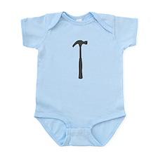 Hammer Infant Bodysuit