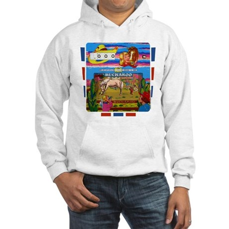 "Gottlieb® ""Buckaroo"" Hooded Sweatshirt"