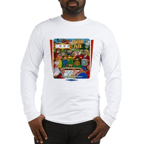 "Gottlieb® ""Central Park"" Long Sleeve T-Shirt"